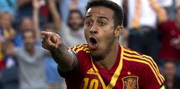 Biją się o pomocnika Barcelony