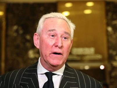 A radio host believed to be Roger Stone's link to WikiLeaks has been subpoenaed by the House Intelligence Committee