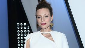 Magdalena Boczarska już nie ukrywa swojej ciąży
