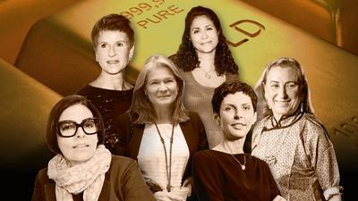 Najbogatsze damy Europy. Kim są najzamożniejsze kobiety
