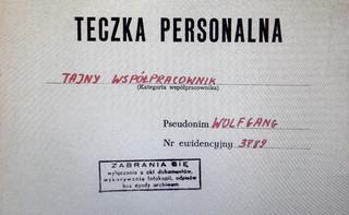 Weryfikacja oświadczenia Przyłębskiego jest priorytetowa dla Biura Lustracyjnego IPN