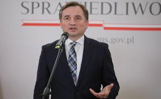 'Decyzję premiera uważamy za błędną'. Solidarna Polska zapowiada zaskarżenie rozporządzenia o praworządności