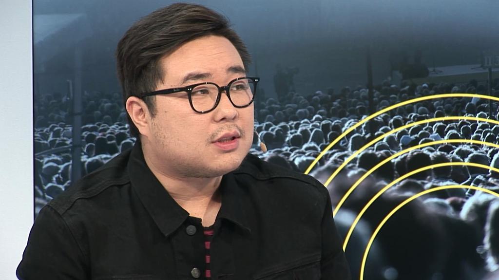 Temat wart uwagi: Bilguun Ariunbaatar