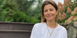 """Agnieszka Sienkiewicz zdradziła sposób na udane małżeństwo. Śmieje się, że ma związek z byciem """"wyrodną matką"""" [WIDEO]"""