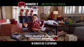 """""""Złe mamuśki 2. Jak przetrwać Święta"""": nowa zapowiedź"""