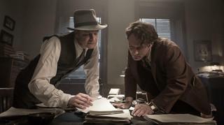 Colin Firth i jego filmowe wcielenia