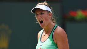 Wimbledon: Azarenka oczekuje więcej pomocy od WTA dla tenisistek-mam
