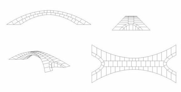 Koncept Da Vinčijevog mosta