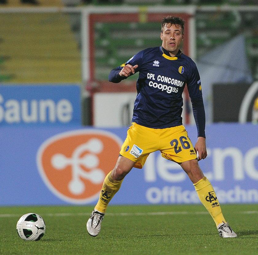 Thiago Cionek powołany do reprezentacji Polski!