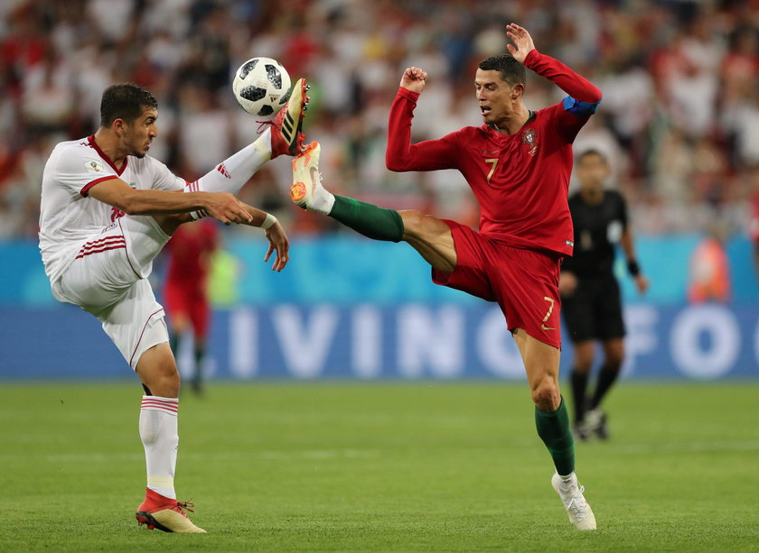 Soccer Football - World Cup - Portugal Training