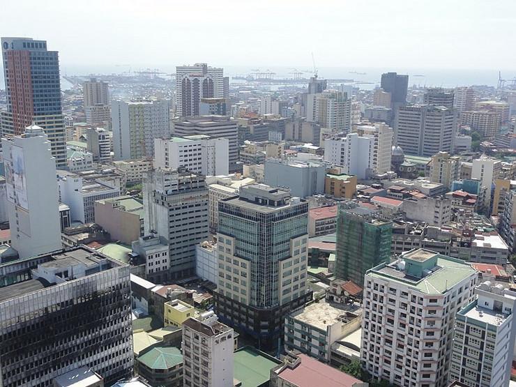 Manila, Filipini