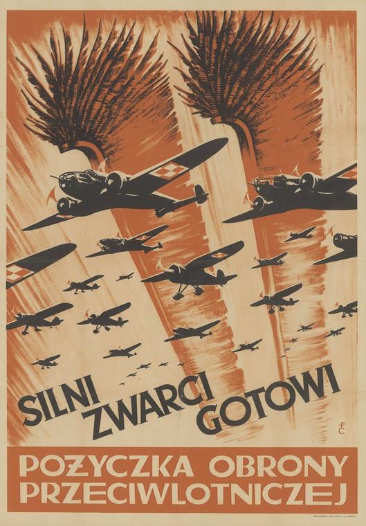 Swego Nie Damy Napastnika Zwyciężymy Polskie Plakaty
