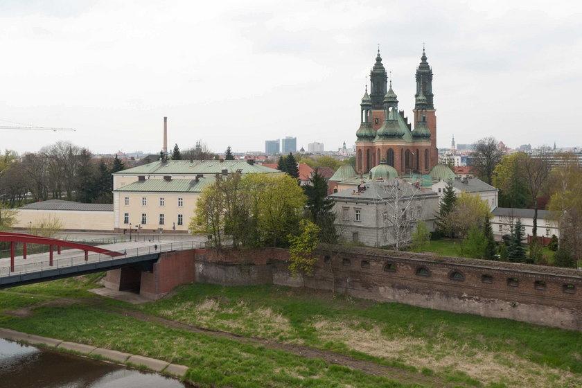 ICHOT walczy o tytuł cudu Polski