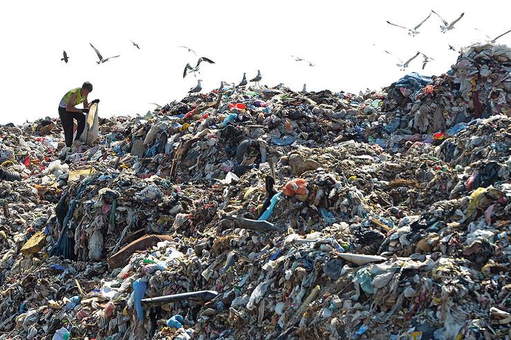 Ulaganja u sektore voda i otpada su najskuplja. Samo ona mogu dostići oko 7,5 milijardi evra