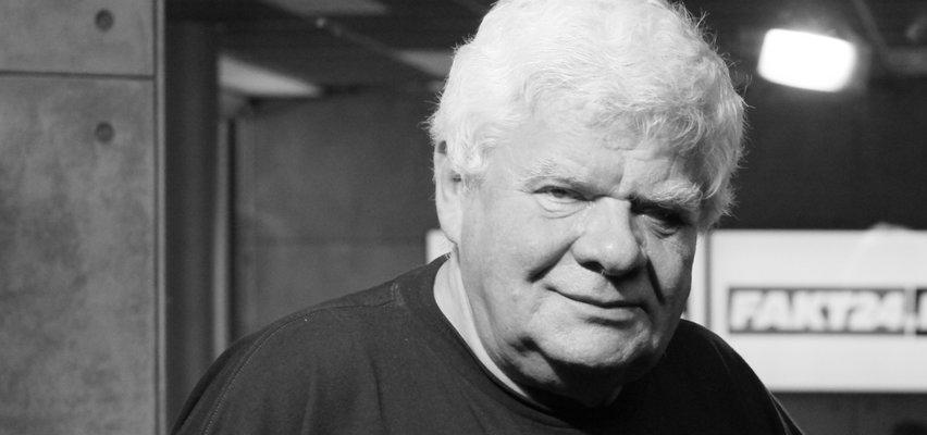 Tomasz Knapik nie żyje. Zmarł tuż przed swymi urodzinami