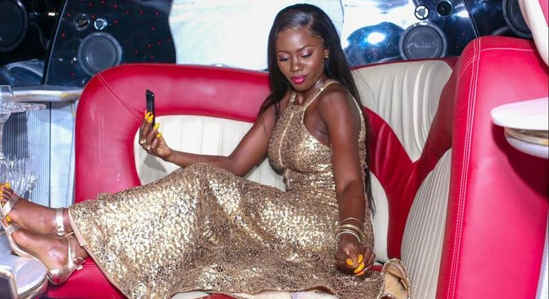 I once dated a pilot – Akothee