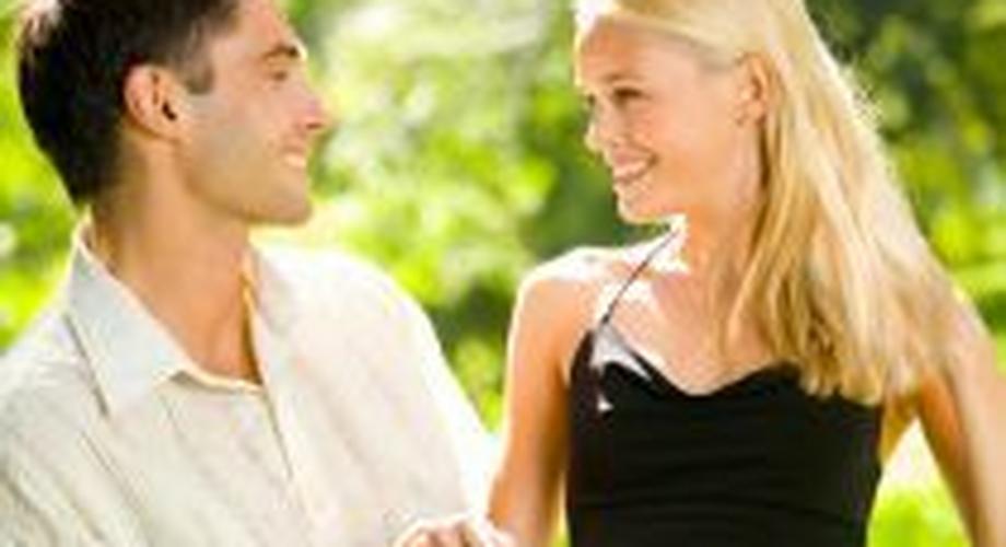 randki akronimy osobowości