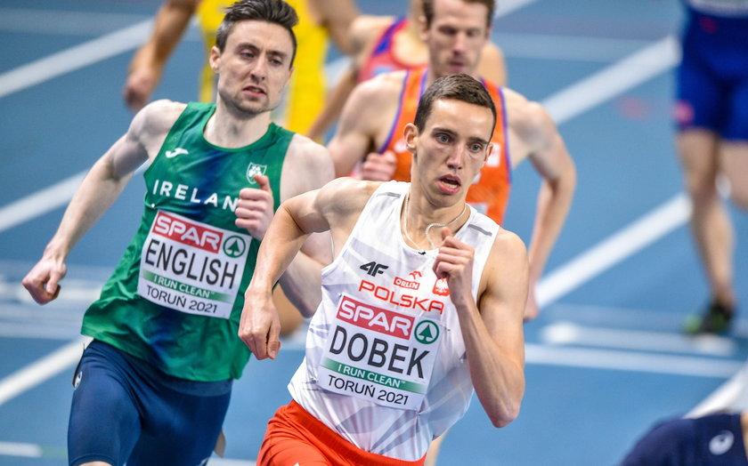 Patryk Dobek (27 l.) od lat jest najlepszym polskim płotkarzem na 400 metrów i już w ubiegłym roku wywalczył olimpijski awans na tym dystansie