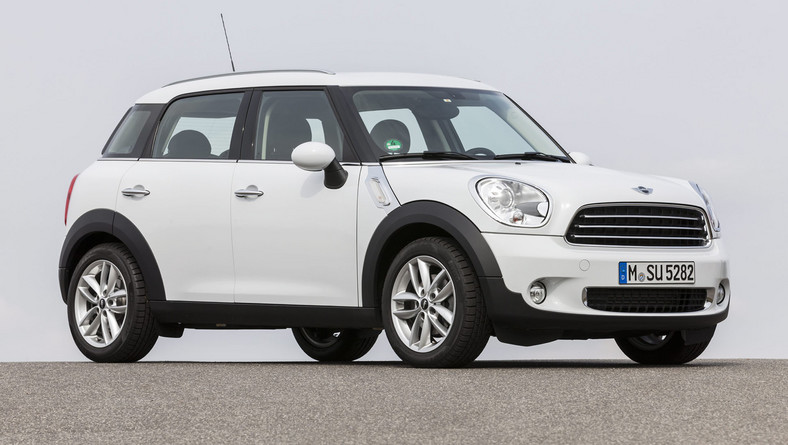 MINI Countryman Cooper D 1.6/112 KM