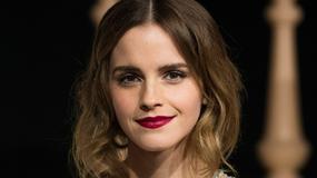 """Emma Watson topless w najnowszym """"Vanity Fair"""". Odważnie, ale subtelnie!"""