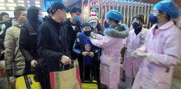 Studenci z Rzeszowa uciekli przed epidemią z chińskiego Wuhan. Są w drodze do Polski