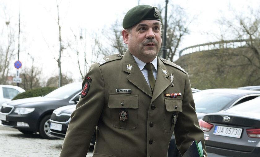 """Dowódca wojsk OT nie wytrzymał. """"Poszedłem do prokuratury"""""""