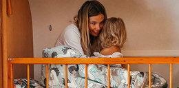 Aktorka psioczy na polskie wakacje w kamperze z dziećmi. Było aż tak źle?