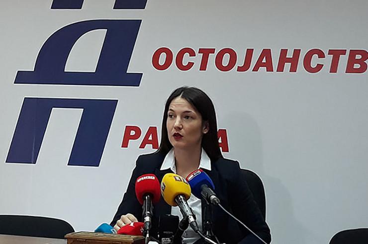 Jelena Trivic PDP