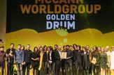 Nagrada za McCann Worldgroup promo
