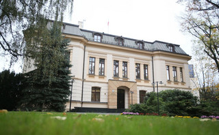 Nowy kandydat na sędziego TK: Wysiłkiem prezes Przyłębskiej w TK przywrócono normalność