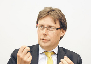 Michał Romanowski - praktyk z zacięciem naukowym