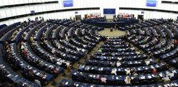 Europarlament przyjął rezolucję w sprawie praworządności w Polsce i na Węgrzech