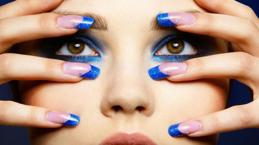 Jak Zrobić Paznokcie Hybrydowe Manicure Hybrydowy Krok Po Kroku