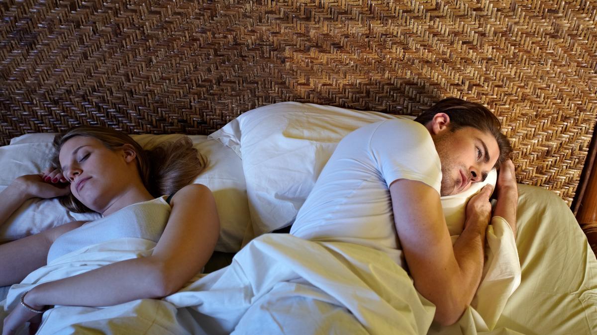 aludjon tovább hogy lefogyjon
