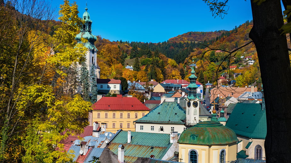 Polska na zielonej liście Słowacji