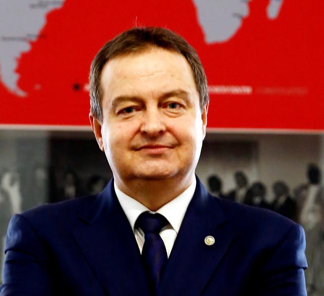 Socijalisti: Dačićeva stranka, koja važi za merilo bliskosti vladi Moskve, dobila je samo dva umesto dosadašnjih pet ministarstava