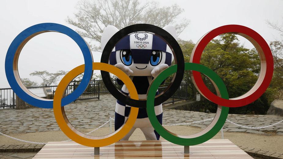 Czy na igrzyskach w Tokio usłyszymy tymczasowy hymn Rosji?