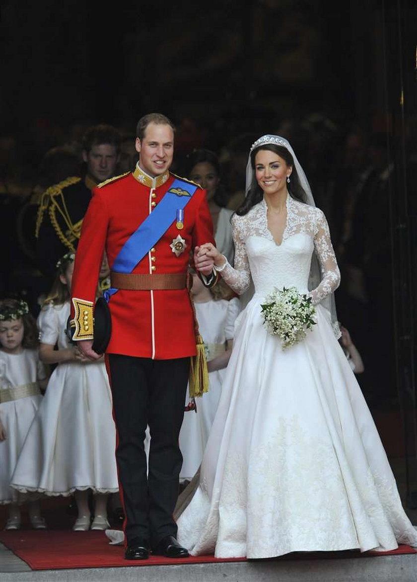 William i Kate planują podróż dookoła świata