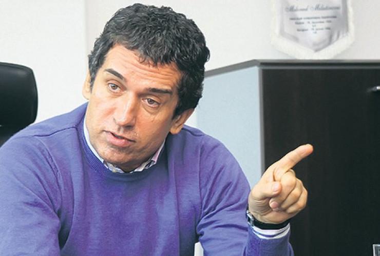 Dragan Đurić