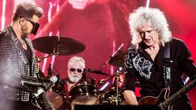 Queen + Adam Lambert wystąpią w Łodzi