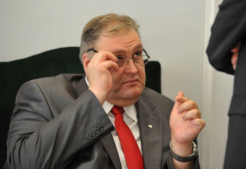 """Duda ukarał prawnika za """"grzechy"""" z 2007 r."""