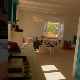 Dom Nine Badrić na Hvaru
