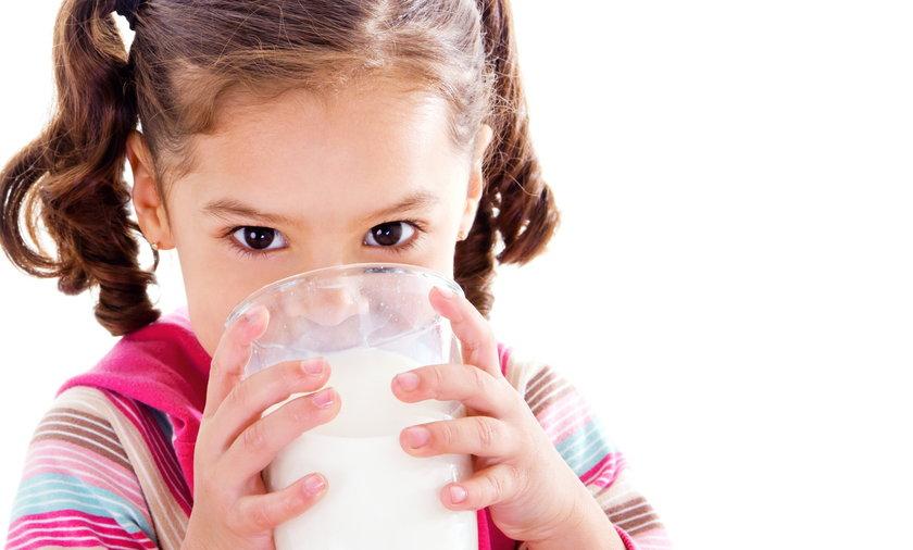 Mleko jest niezdrowe