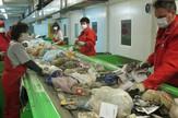 Telo bebe pronađeno 1. jula na traci za selekciju otpada