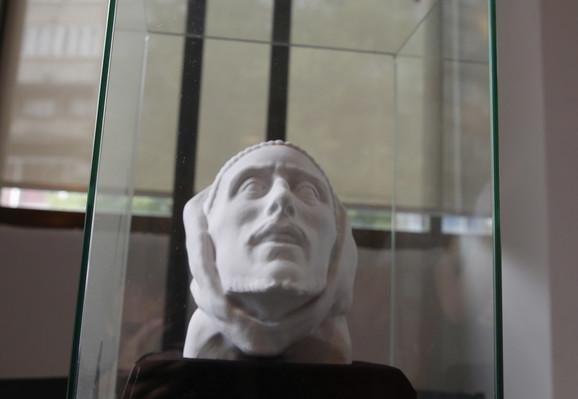 3D lik Sv. Franje Asiškog