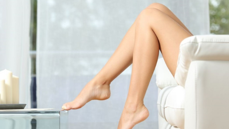 Jak zadbać o zdrowe i piękne nogi?