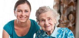 Gdzie szukać pomocy dla starszej osoby?