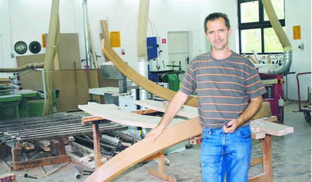 Jacek Stadnicki. Wolał nie ryzykować biznesowo, skoncentrował się na usługach, na których zna się najlepiej