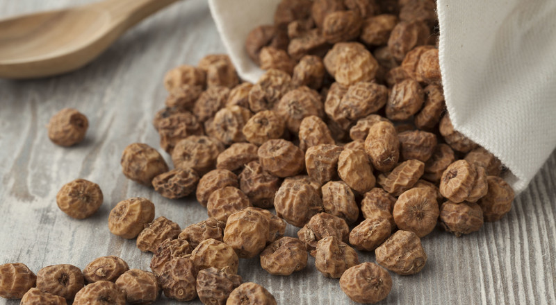 Tiger Nut: The health benefits of this plant are wonderful