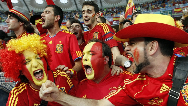 4:0! Hiszpański sektor oszalał